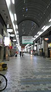 20161229商店街(その1)