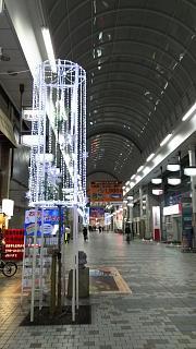 20161229商店街(その2)