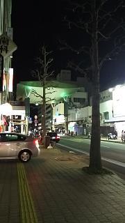 20161230夜景(その1)