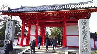 20170103屋島寺(その2)