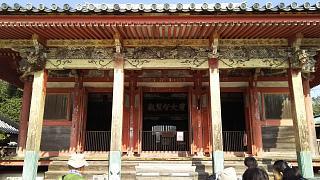 20170103屋島寺(その5)