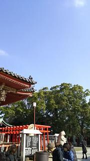 20170103屋島寺(その6)