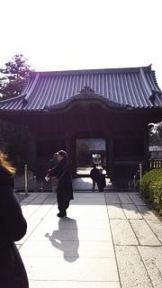 20170103屋島寺(その7)