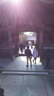 20170103屋島寺(その8)