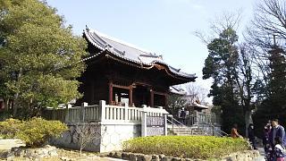 20170103屋島寺(その9)