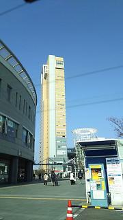20170103高松駅(その2)