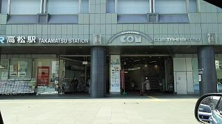 20170103高松駅(その3)