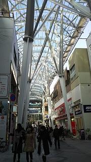 20170104商店街(その1)
