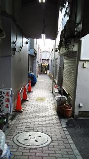 20170109六角橋商店街(その2)