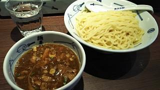 20170122麺屋武蔵(その1)