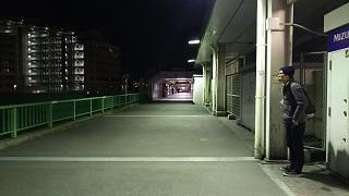 20170130武蔵野線