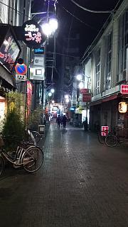 20170211夜の高松
