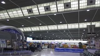 20170217成田空港(その2)
