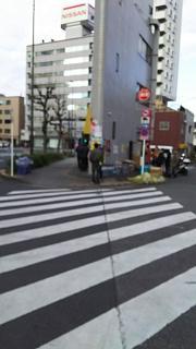 20170225ラーメン二郎三田本店(その1)