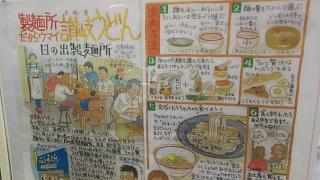20170225日の出製麺所(その1)