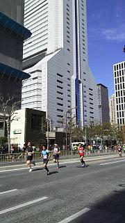 20170226東京マラソン(その2)