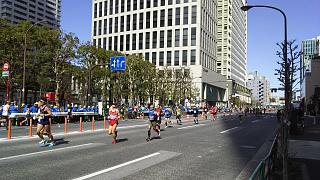 20170226東京マラソン(その5)