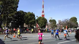 20170226東京マラソン(その11)