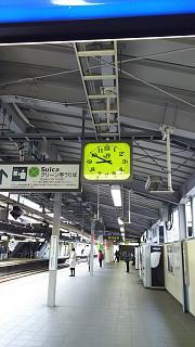 20170304品川駅