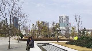 20170325田町→品川(その4)