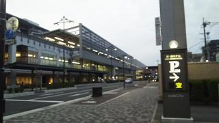 20170331京都駅(その1)