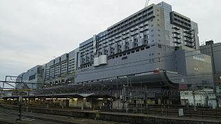 20170331京都駅(その4)
