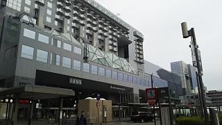 20170331京都駅(その2)