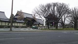 20170331東本願寺(その1)