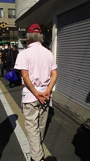 20170402ラーメン二郎京都店(その9)