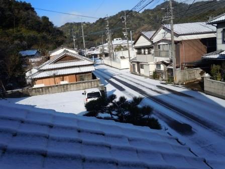 積雪27(2018-01-12)