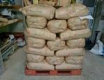 籾月雪中保存米