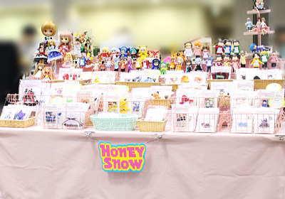 【artevarie35】 イベント・レポ 【HoneySnow】