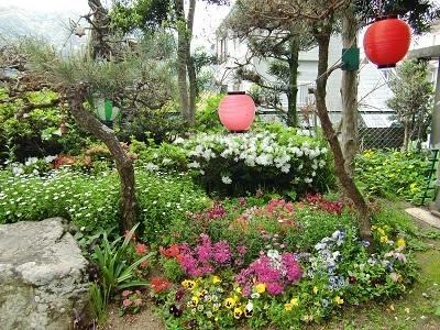春の庭0、12 011縮小版