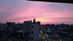 平成29年の夏至の夕