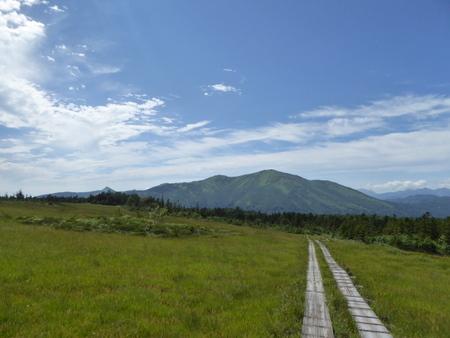 20170826至仏山と笠ヶ岳