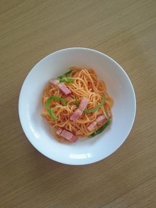 マルちゃん焼そばイタリアン味(秋限定)(ドッグ)1