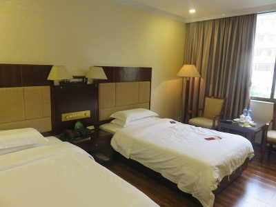 湖浜大酒店1