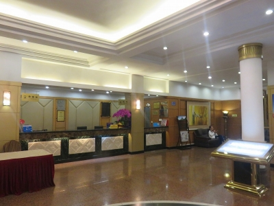 湖浜大酒店5