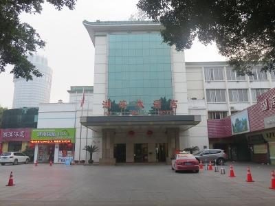 湖浜大酒店6
