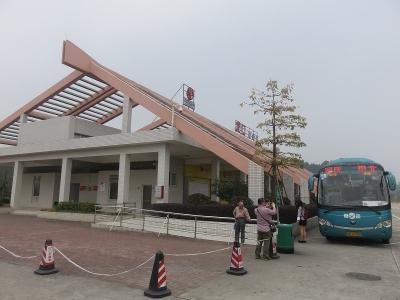 バスの旅4