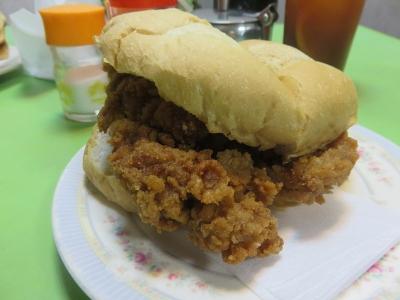 マカオで昼食7