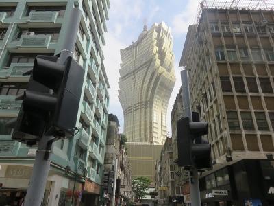 リスボアタワー1