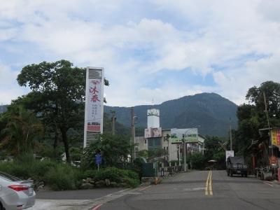 関子嶺温泉2
