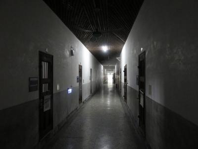 嘉義監獄9