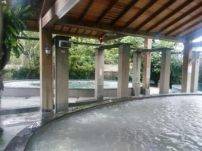 関子嶺温泉5