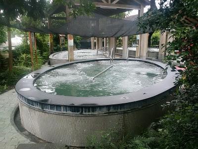 関子嶺温泉7