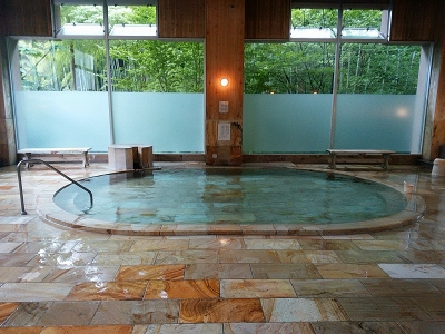 ツルツル温泉2