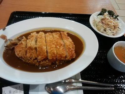 堂島カレー2