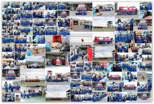 青森県 弘前市 保育園 出張 同行 写真 撮影 カメラマン スナップ インターネット 販売 行事 イベント 消防署 見学