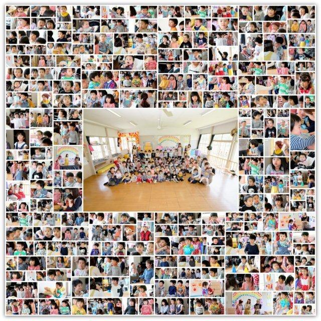 青森県 弘前市 保育園 お誕生会 スナップ 写真 撮影 出張 カメラマン インターネット 販売 行事 イベント